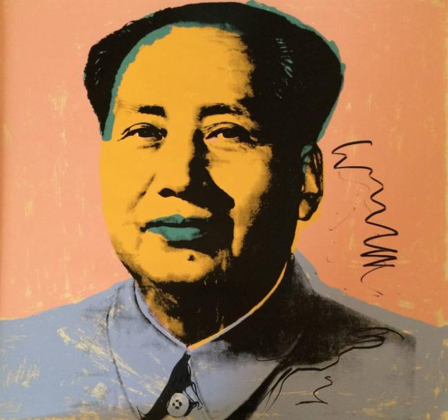 Mao 92