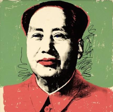 Mao 95