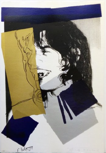 Mick Jagger 142