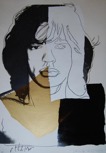Mick Jagger 146