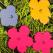 Flower 73, Andy Warhol, Pop Art