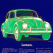 Volkswagon, Andy Warhol, Add Series, Volkswagon Andy Warhol, Volkswagen lemon