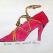 A la Recherche du Shoe Perdu Portfolio by Andy Warhol