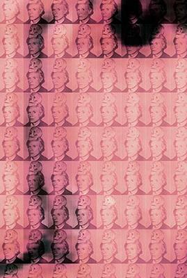 You and Me+ Warhol (Rose Pink) Detail