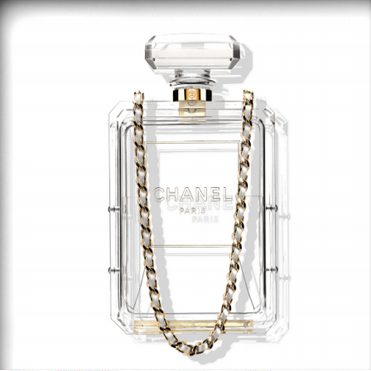Chanel (Clear) – Ultravelvet Collection