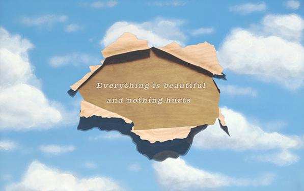 Everything is Beautiful by Ryan McCann