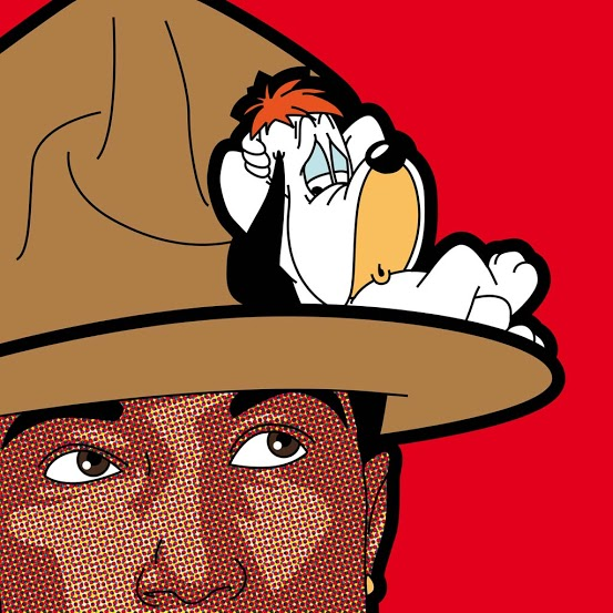 Happy by Greg Guillemin