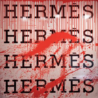 Hermes Stack Orange by Ultravelvet Collection