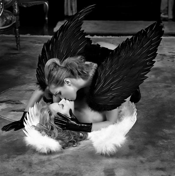 Love Simply Is by Guido Argentini