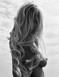 Mermaid by Michael Dweck