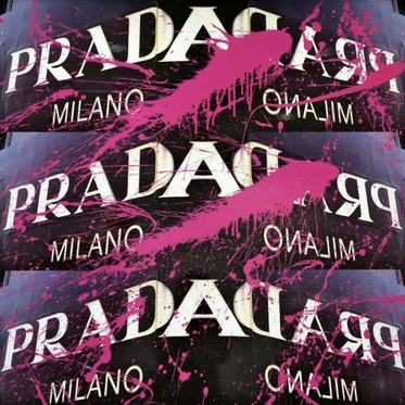 Prada Stack Pink by Ultravelvet Collection