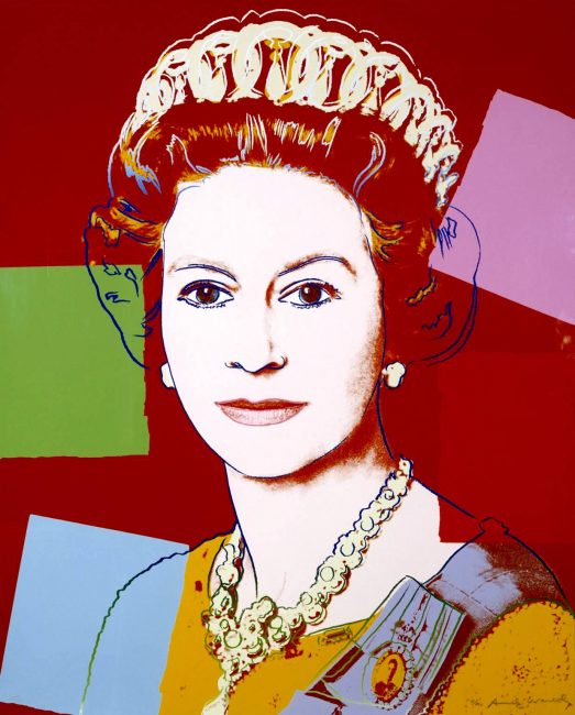 Andy Warhol: Reigning Queens, Andy Warhol: Reigning Queens