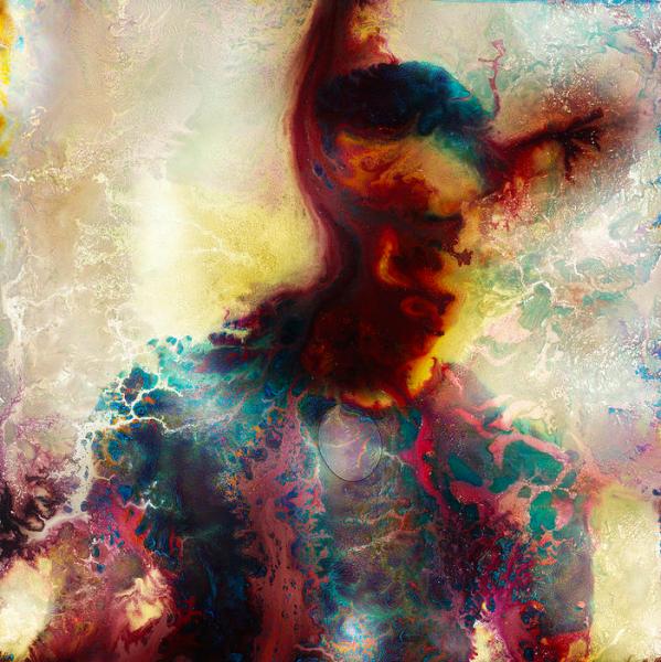 Untitled (Aqua)