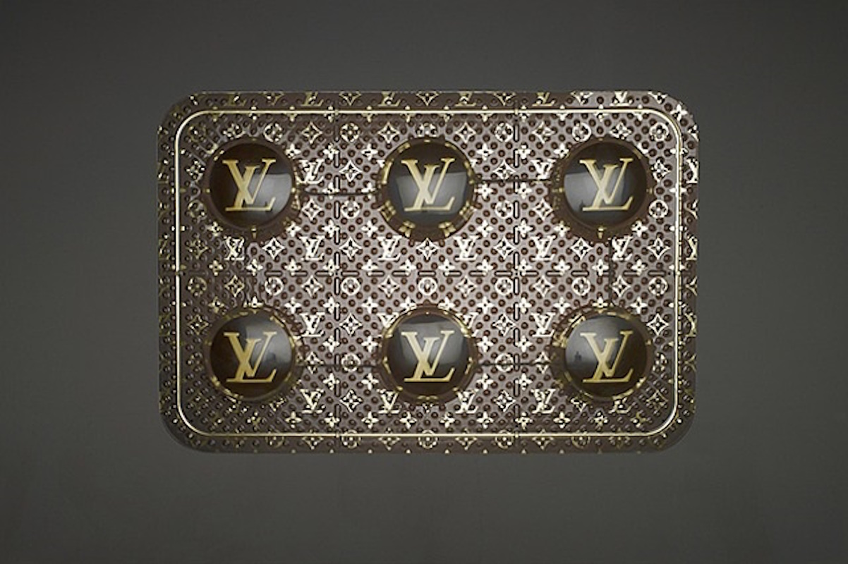 Louis Vuitton Pills by Desire Obtain Cherish