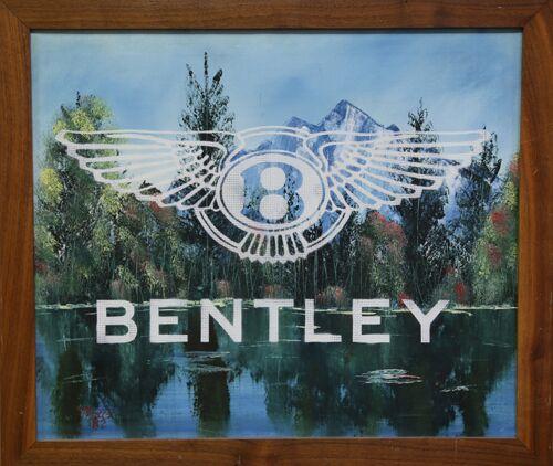 Bentley by TMFA