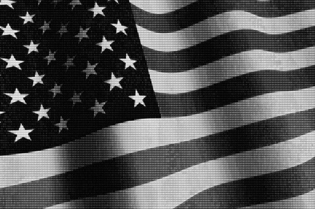 Flag vs JFK
