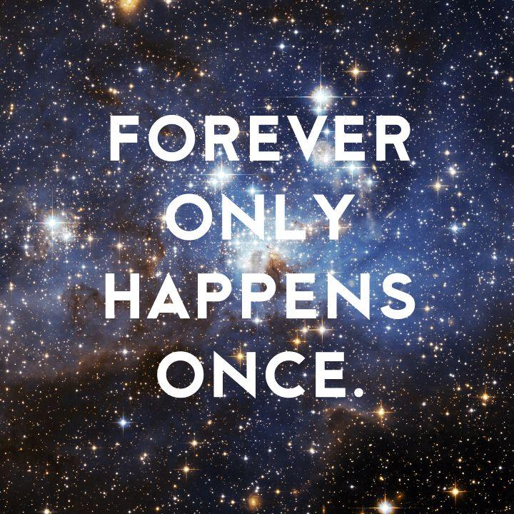 Forever by Donny Miller