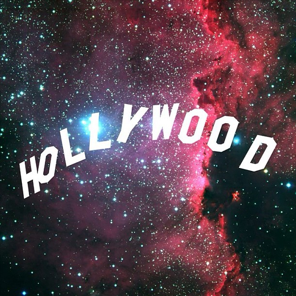 Hollywood by Donny Miller