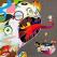 MURAKAMI, TAKASHIMURAKAMI, NEO, POP, Homage to Francis Bacon by Takashi Murakami