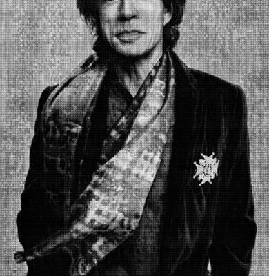 Mick Jagger vs Keith Richards
