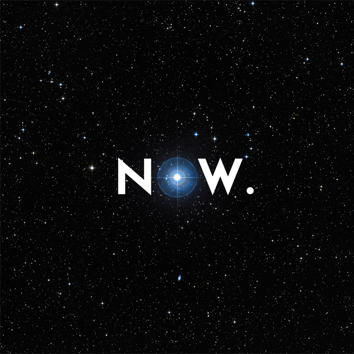 Now by Donny Miller