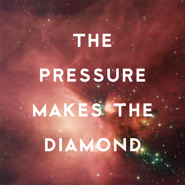 Diamond by Donny Miller
