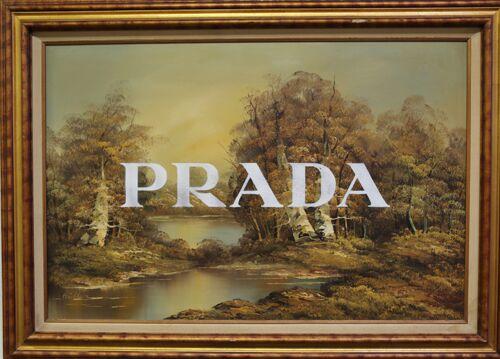 Prada by TMFA