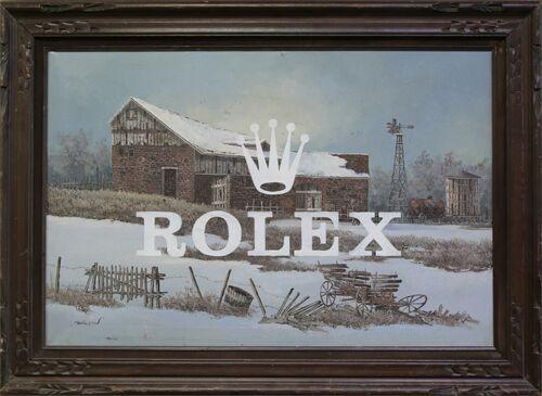 Rolex by TMFA