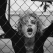 michelcomte, comte, fashion, photography, Wire Fence Sharon Stone by Michel Comte