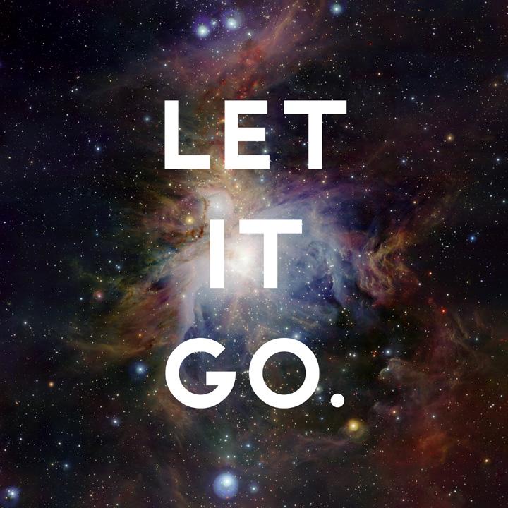 Let it Go by Donny Miller