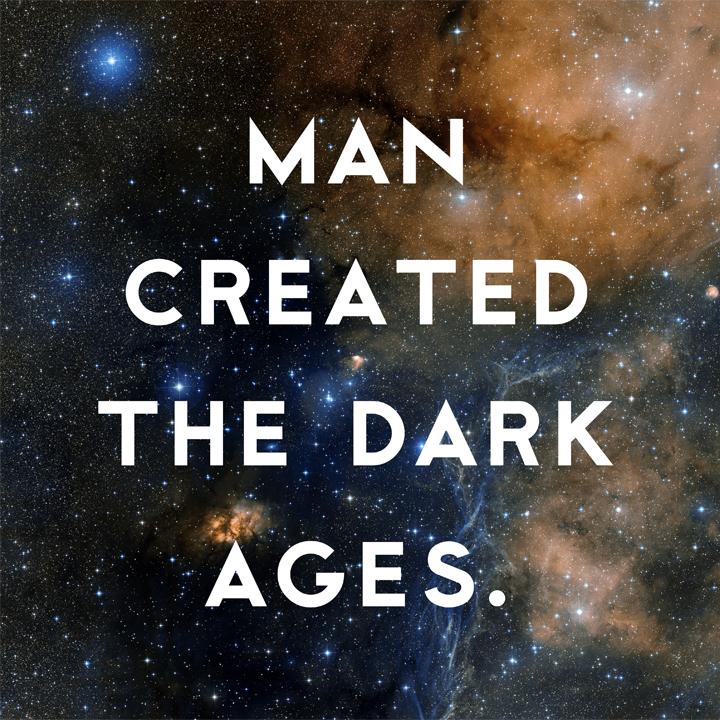 Dark Ages by Donny Miller