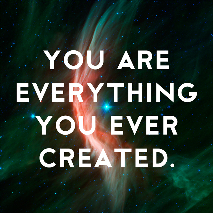 You are Everything by Donny Miller