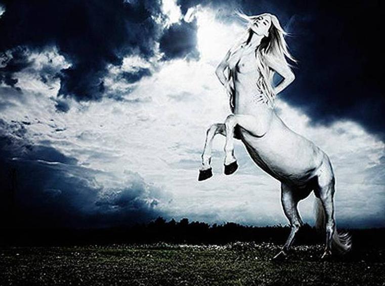 Centaur 2 by Rankin