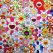 MURAKAMI, TAKASHIMURAKAMI, NEO, POP, Homage to Yves Kelin by Takashi Murakami