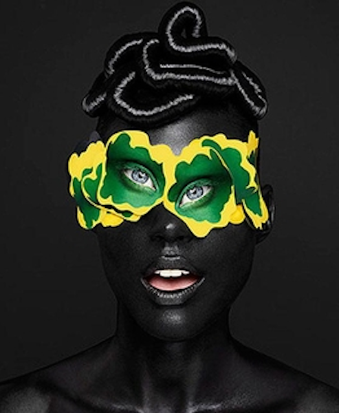Here's looking at you 1 by Rankin