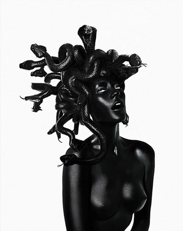 Medusa  by Rankin