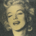 marilyn hope, russell young, print