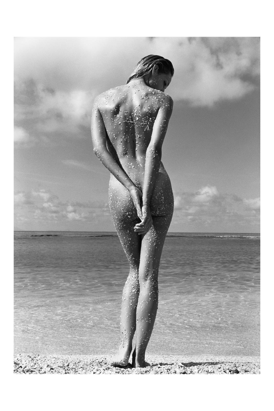 Therese Gargas by Antoine Verglas