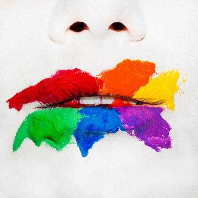 Pride from the Summer of 2015 Collection by Tyler Shields