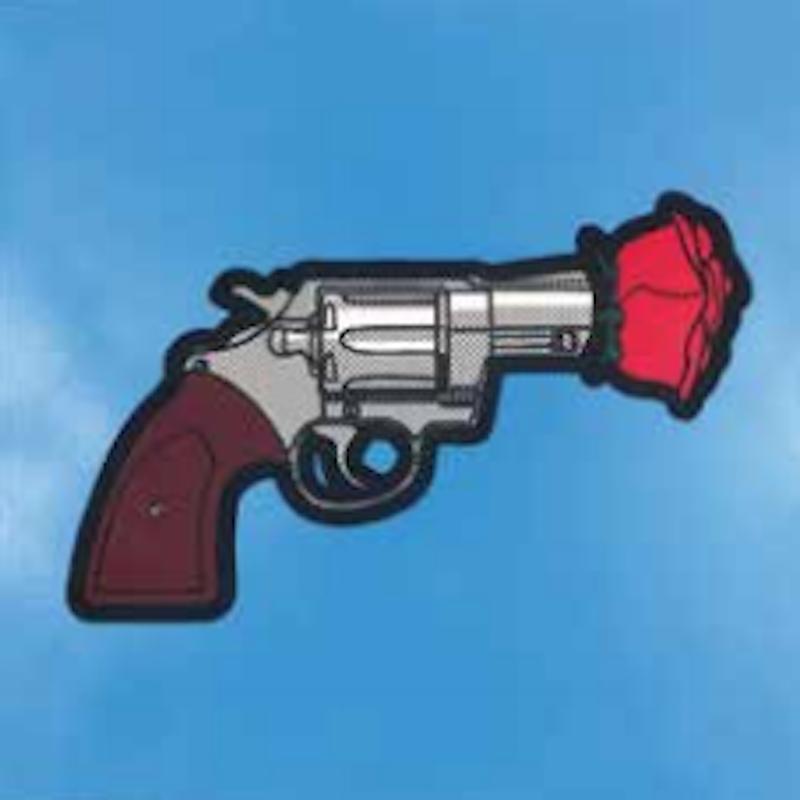 Banksy by Greg Guillemin