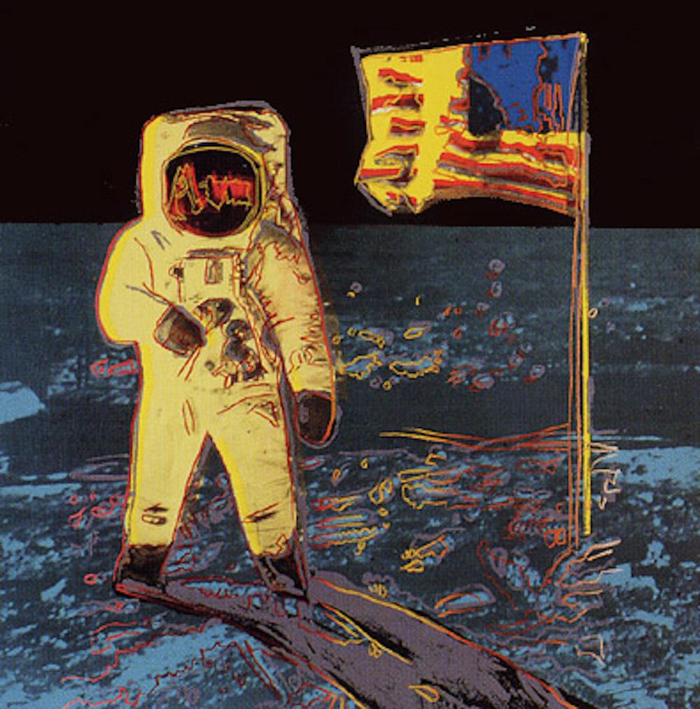 Moonwalk (Yellow)