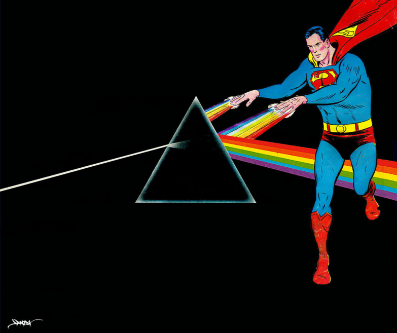 SuperPrism by Santlov