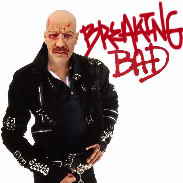 Breaking Bad by Santlov