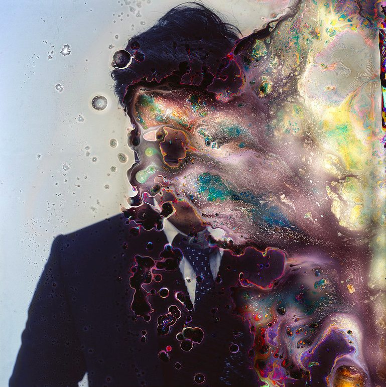Untitled (DavidHyun) by Seung Hwan Oh