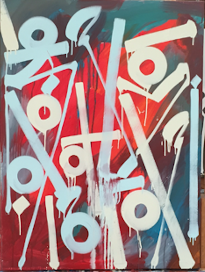 Bloodlines by Retna