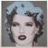 Grey, Kate Moss, Banksy