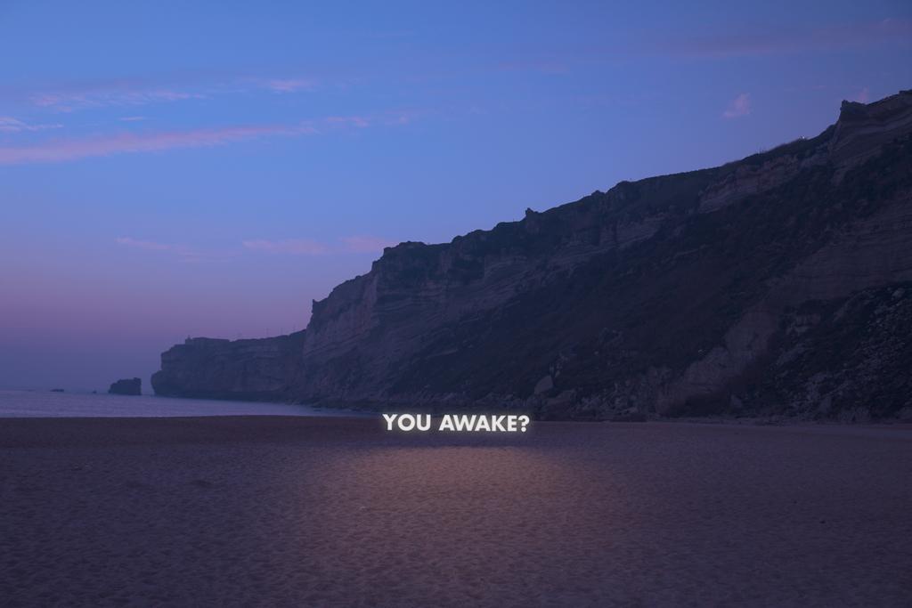 You Awake by Witchoria