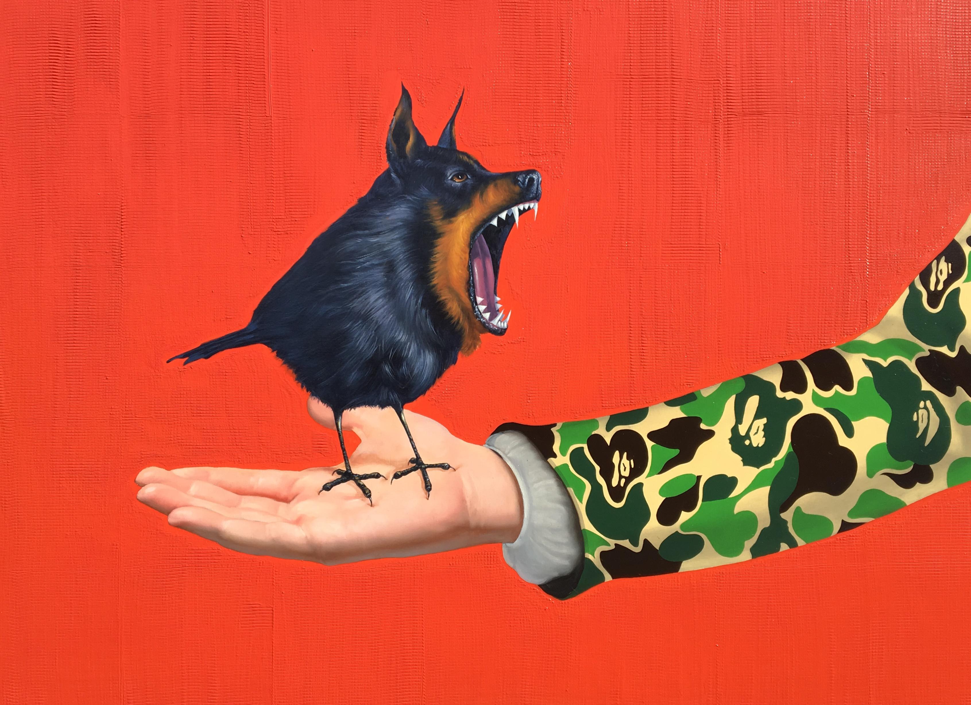 Bird in Hand by Market Price
