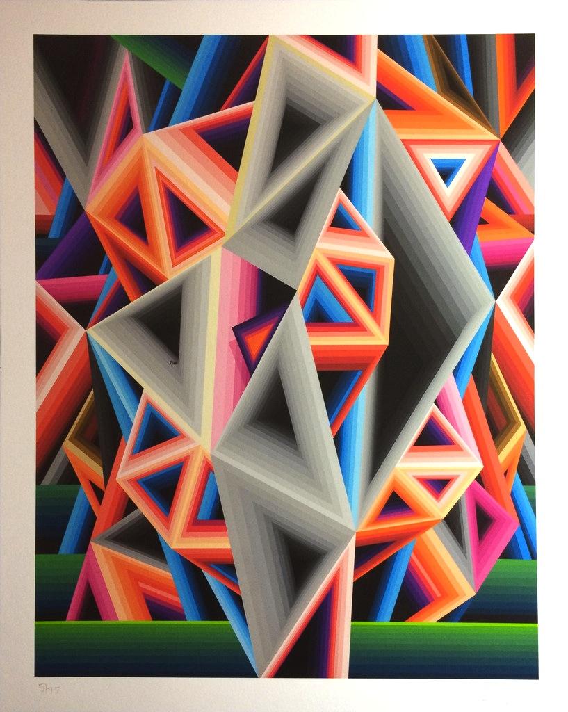 Triangulation by Dalek