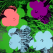 Flower 64, Andy Warhol, Pop Art